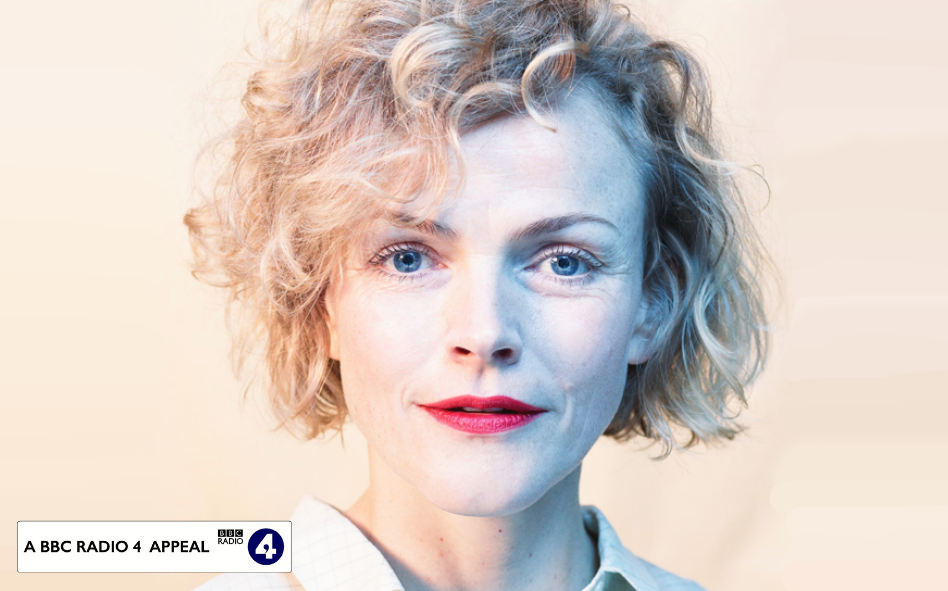 Maxine Peake Header Image for a Page