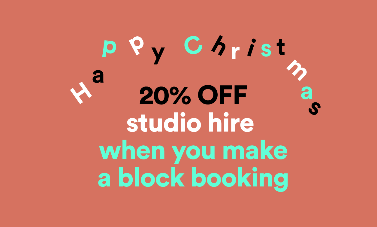 xmas hire offer