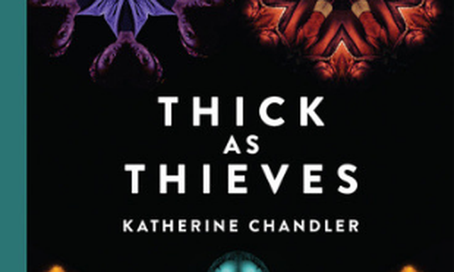 Thick As Thieves Playtext