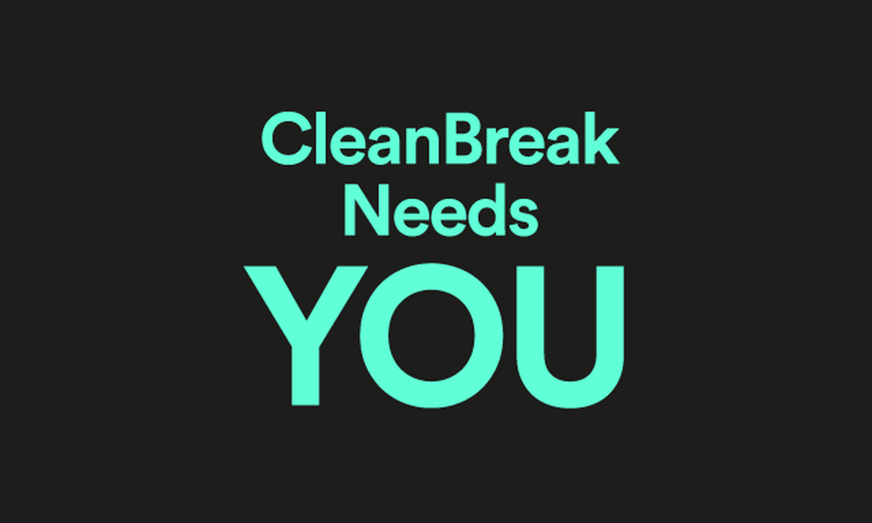 clean break opportunities