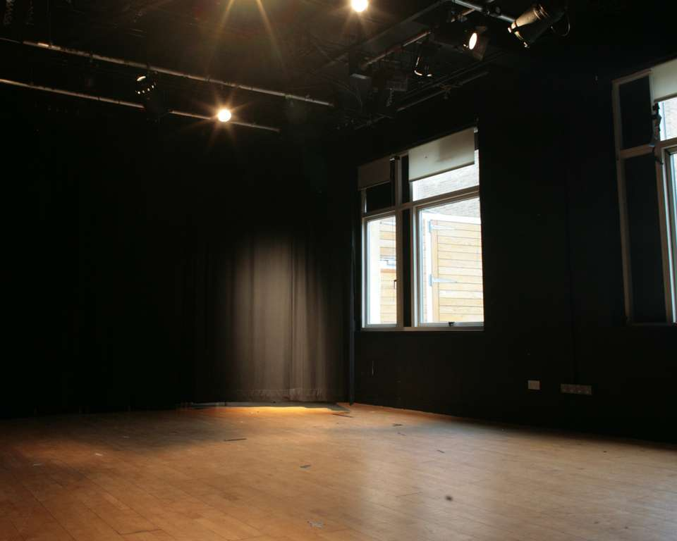 clean break studio hire