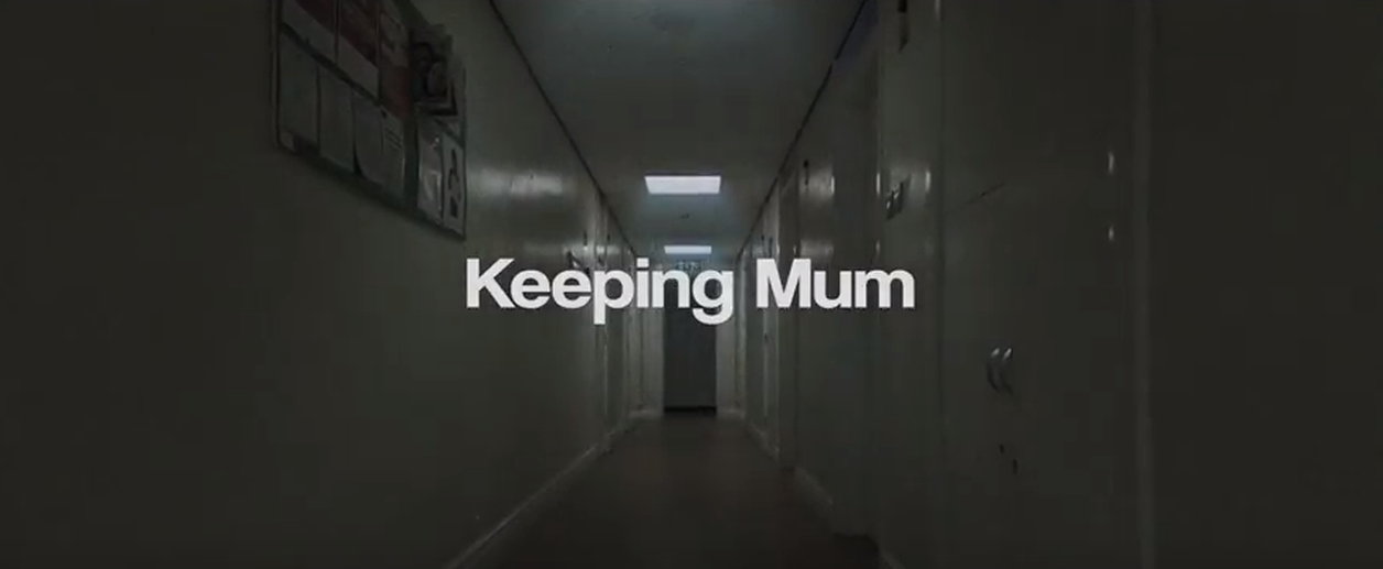 Keeping Mum short film